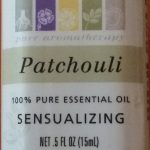 100% pure essential oil for lymphedema