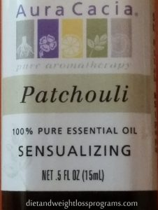 100% pure essential oils for lymphedema